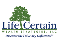 Life Certain Wealth Strategies | Financial Advisor in Greenwood Village ,CO
