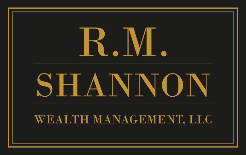 R.M Shannon Wealth Management LLC | Financial Advisor in Saint Paul ,MN