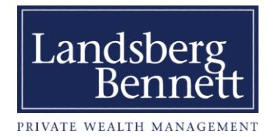 Landsberg Bennett Private Wealth Management   Financial Advisor in Punta Gorda ,FL