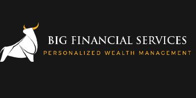 Big Financial Services, LLC | Financial Advisor in Tampa ,FL