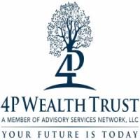 4P Wealth Trust a member of Advisory Services Network, LLC | Financial Advisor in Atlanta ,GA