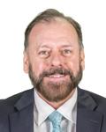 Coach Pete D'Arruda
