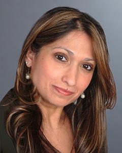 Anamika Madan