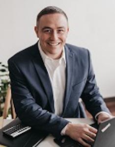 Kevin Pentz