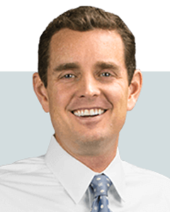 Alan Leist III, CFA, Strategic Financial Services